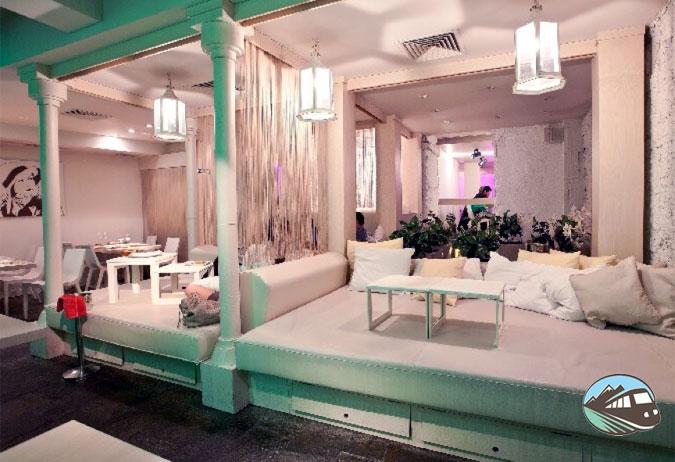 Restaurante Mezclum - Madrid