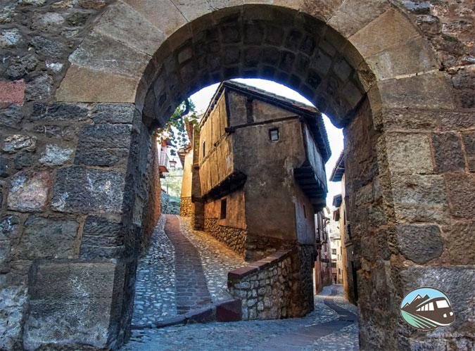 Casa de la Julianeta - Albarracín