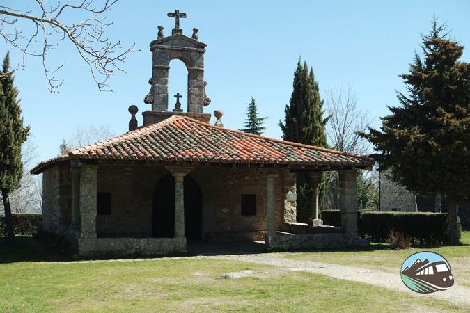 Ermita de San Blas – Alberca
