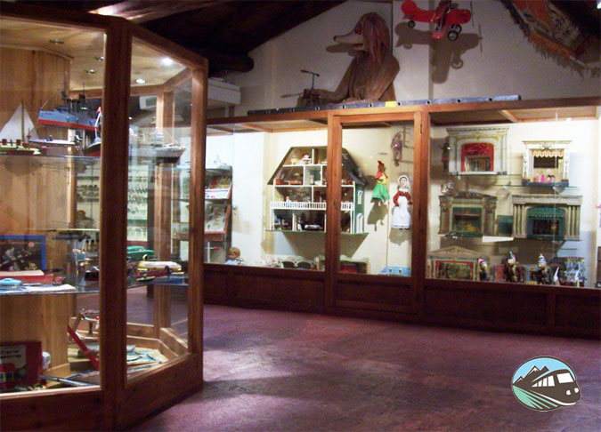 Museo del Juguete – Albarracín