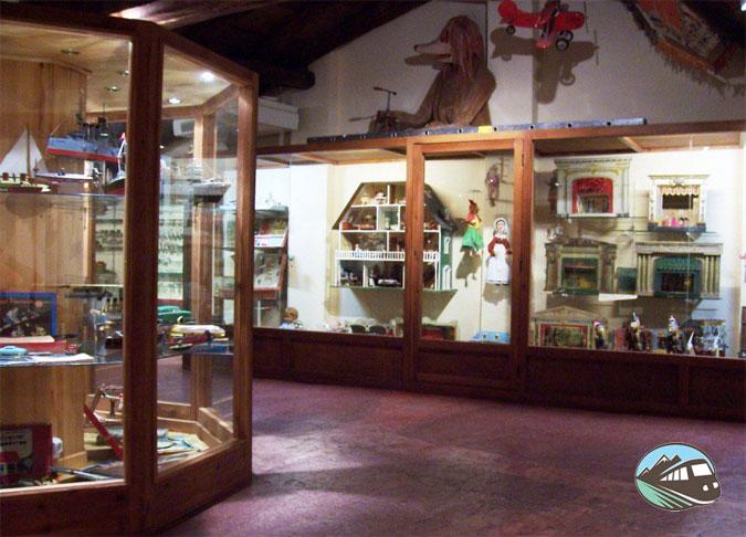 Museo del Juguete - Albarracín