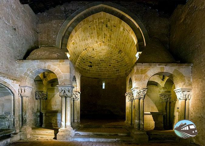 Monasterio de San Juan de Duero – Soria