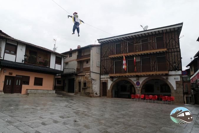 Ayuntamiento de Sotoserrano