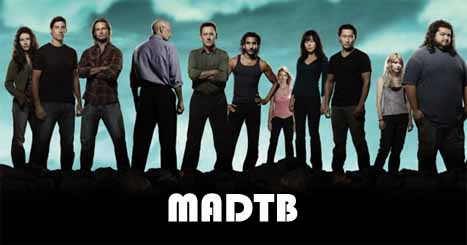 Lost MADTB