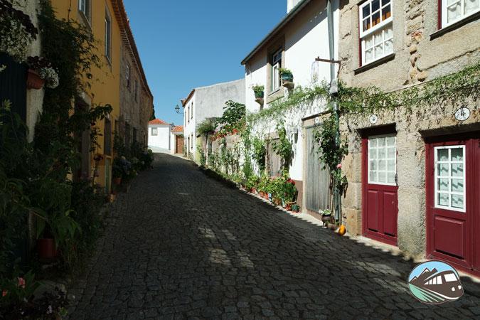 Calles de Almeida