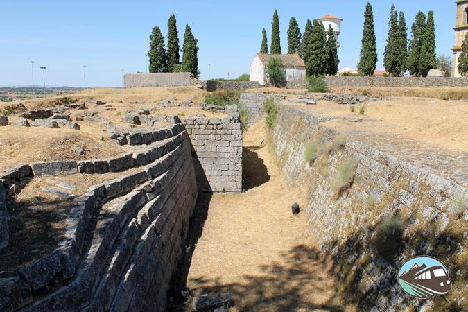 Castillo de Almeida