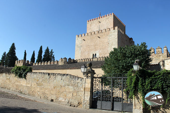 Castillo – Ciudad Rodrigo
