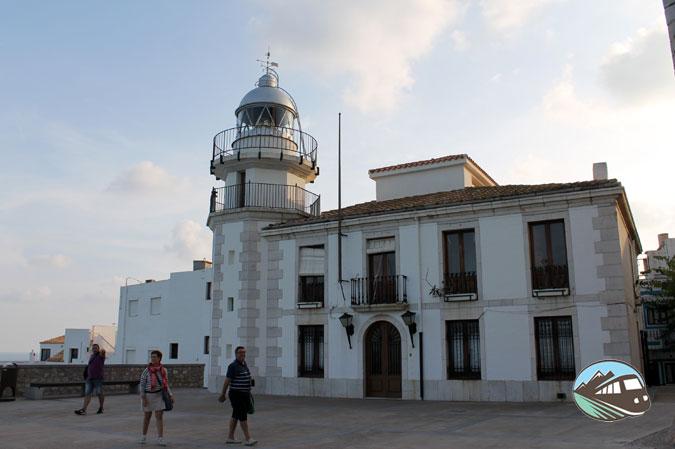 Faro - Peñíscola