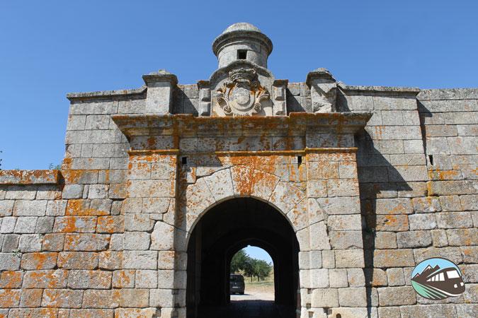 Puertas de San Antonio - Almeida