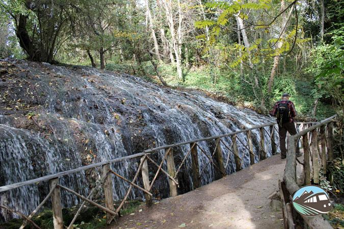 Fresnos Altos – Parque del Monasterio de Piedra