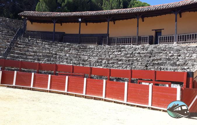 Plaza de Toros – Béjar