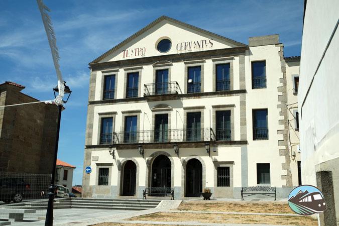 Teatro Cervantes – Béjar