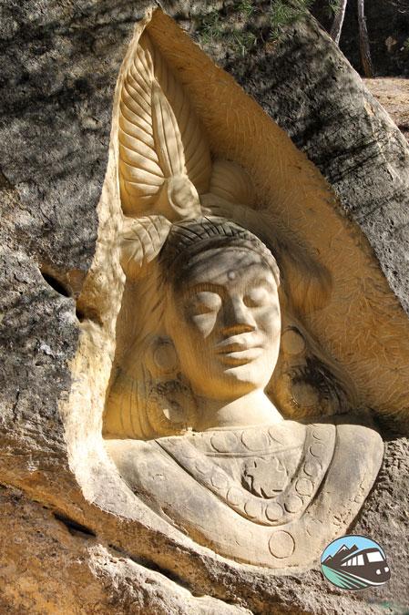 Krishna - Las Caras de Buendía