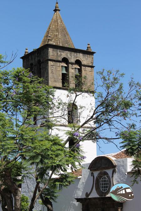 Iglesia de San Marcos - Icod de los Vinos