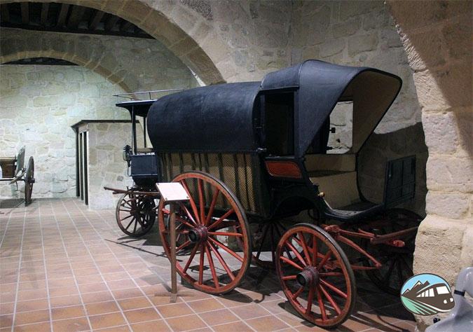 Museo del Carro de Buendía