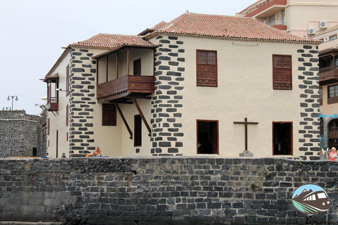 Casa de la Aduana – Puerto de la Cruz