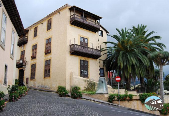 Casa Lercaro – La Orotava
