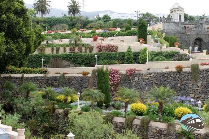 Jardines de la Victoria – La Orotava