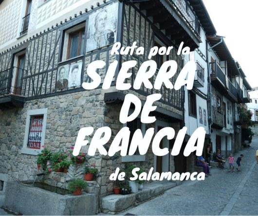 Sierra de Francia-Batuecas