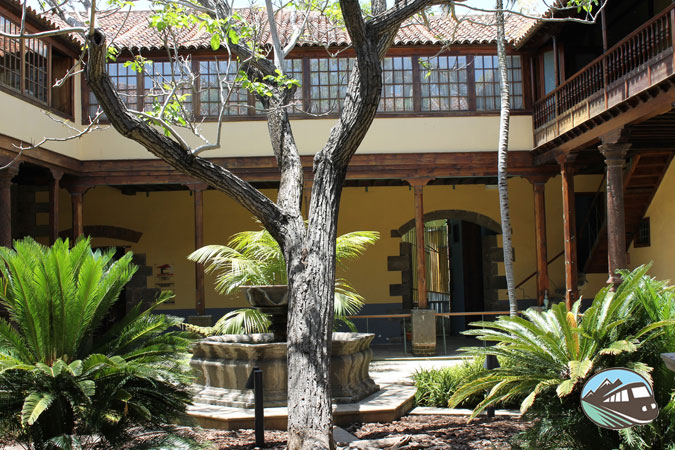 Casa Montañés – San Cristóbal de la Laguna