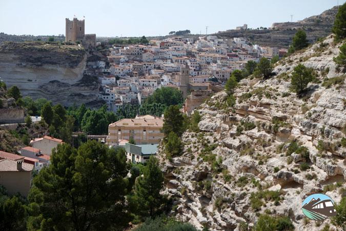 Mirador de Alcalá del Júcar