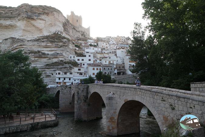 Puente romano - Alcalá del Júcar