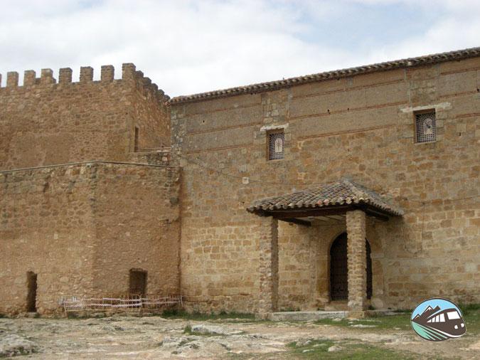 Castillo de Pañarroya - Las Lagunas de Ruidera