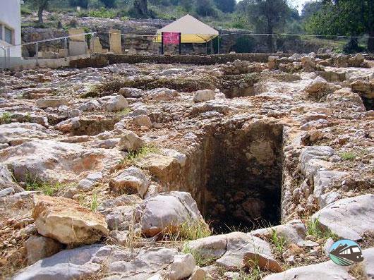 Necropolis de Es Puig des Molins