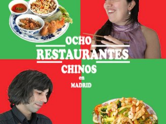 8 restaurantes chinos