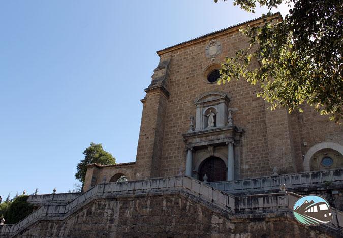 Monasterio de la Cartuja - Granada