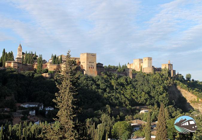 Mirador de San Nicolás – Granada