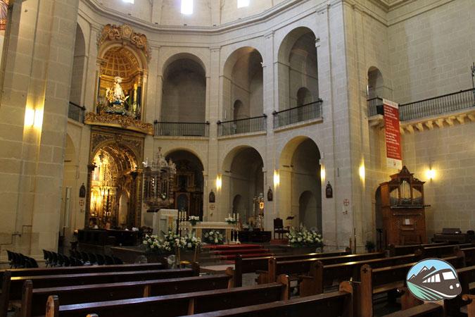 Concatedral de San Nicolás - Alicante