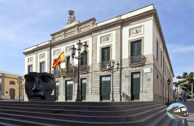 Teatro Guimera – Santa Cruz de Tenerife