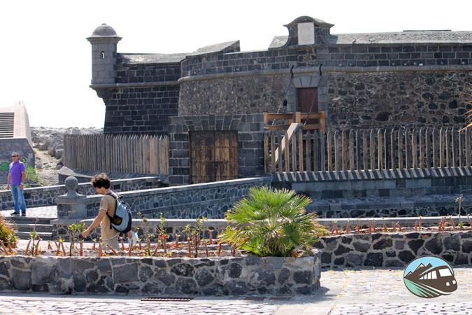 Castillo Negro - Santa Cruz de Tenerife
