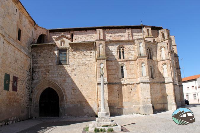 Convento de San Pablo – Peñafiel