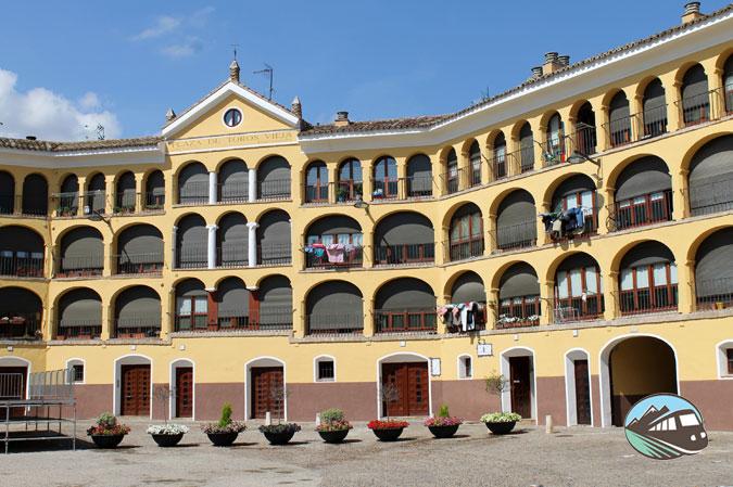 Plaza de Toros Vieja – Tarazona