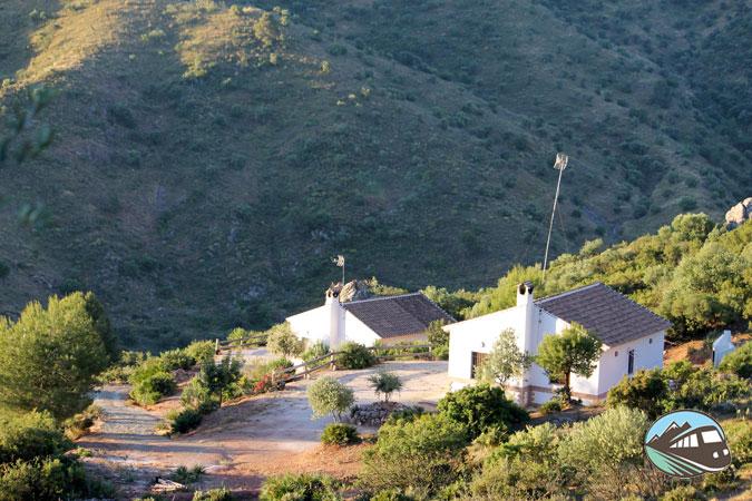 """Las Casas Rurales """"La Solana de Turón"""""""