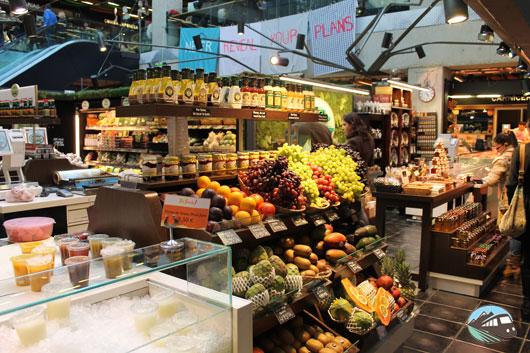 Mercado San Antón