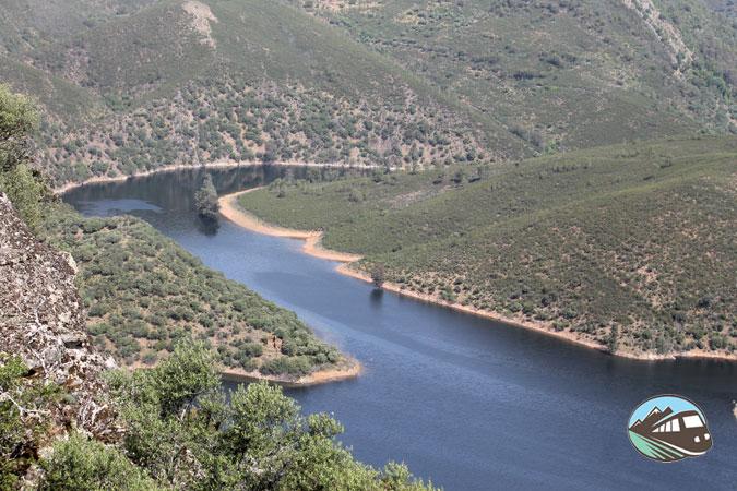 Miradores del Tiétar – Monfragüe