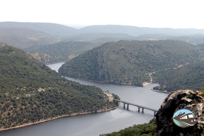 Miradores del Tiétar - Monfragüe