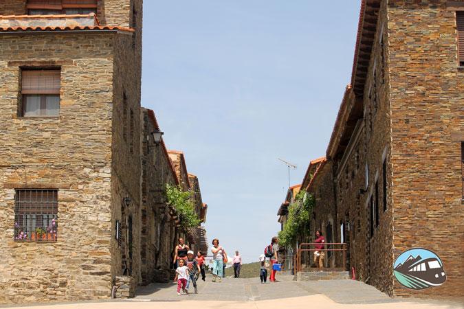 Villarreal de San Carlos - Monfragüe