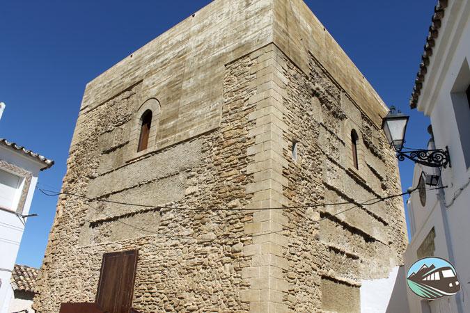 Alcázar Nazarí - Setenil de las Bodegas
