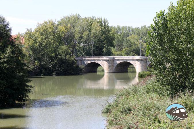 Puente Mayor de Palencia