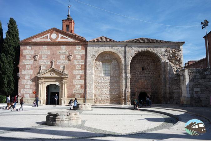Ruinas de Santa María La Mayor - Alcalá de Henares