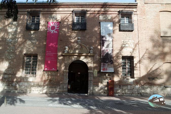 Museo Arqueológico Regional - Alcalá de Henares