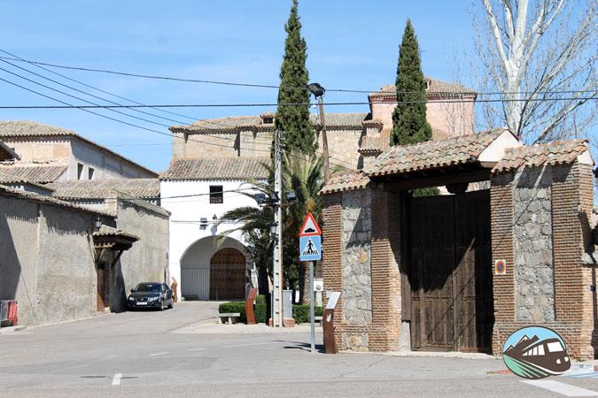 Convento de las Concepcionistas Franciscanas – Escalona