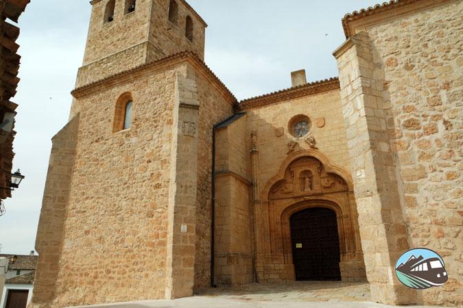 Colegiata de San Bartolomé – Belmonte