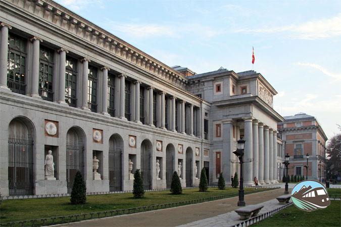 Museo del Prado – Madrid
