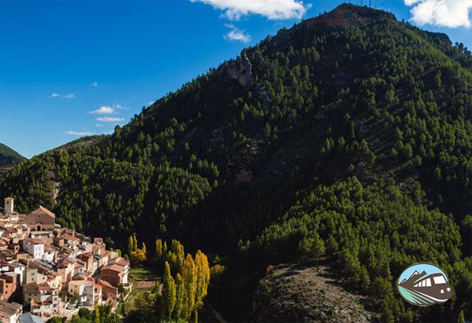 Mirador de Bogarra - Sierra del Segura