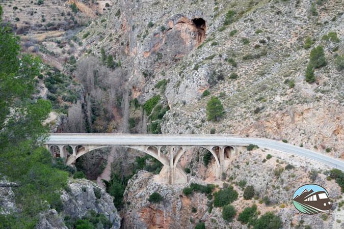 Mirador del Infierno - Sierra del Segura
